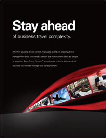 Stay ahead of business travel complexity (for Corporations and TMCs)