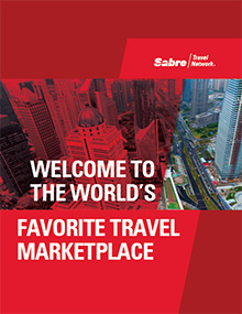 Sabre Travel Network Overview