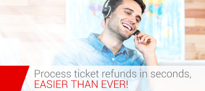 Automated Refunds