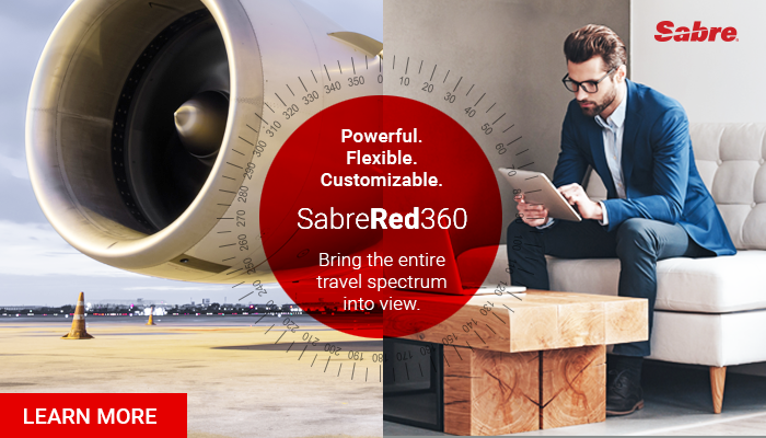Sabre Red 360